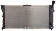 Radiator Delphi RA20040 For Chevrolet Oldsmobile Buick V6 3.1L 3.4L