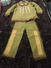 Vintage Native American Beaded Tribe Costume by Louis E Stilz & Bro Company #2