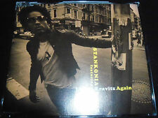 Lenny Kravitz Again ( Stankonia ) Remix Feat Outkast CD Single - NEW