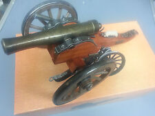 CIVIL WAR CANNON REPRODUCTION NEW IN BOX