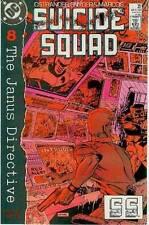 Suicide Squad # 29 (Janus Directive part 8) (USA, 1989)