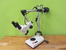Stereo-Mikroskop 5003 von Eschenbach mit Licht
