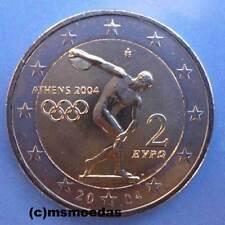 Olympia Sport Münzen Aus Griechenland Günstig Kaufen Ebay