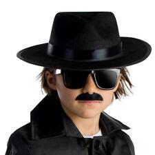 Dress Up America Spy Agent Hat
