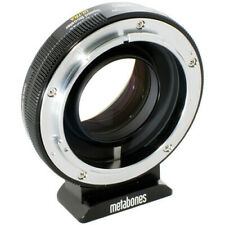 Metabones Canon FD to Sony E-mount Speed Booster ULTRA 0.71x (MB_SPFD-E-BM2)