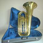 Yamaha YBB105 Tuba w/ Yamaha Hard Case