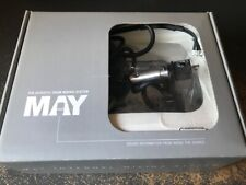 May Microphone System : May Shure Beta Floor tom Mic.