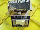 Vintage Mayfair Bilge Pump Switch  photo