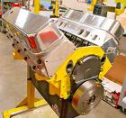 489 Big Block Chevy Stroker Crate Engine 454 496 502 Corvette Nova - 550hp575tq