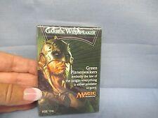 MAGIC THE GATHERING 30 CARD DECK Garruk Wildspeaker BOX SET NEW