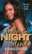 Another One Night Stand