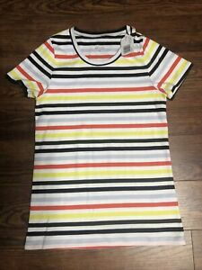 J. Crew Perfect Fit Tee Womens Size Large NWT