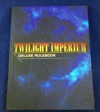 Twilight Imperium Contemporary Manufacture Board