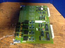 Dukane Trunk Interface Card 110-3551A Rev-C