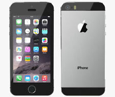 Apple Iphone 5s 16gb Silver/Space Gray unlocked Cheap Stock