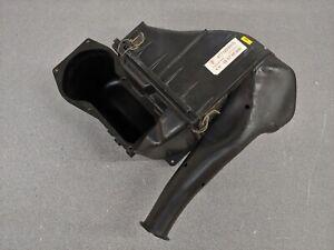 CLEAN USED ORIGINAL PORSCHE 924 AIR CLEANER BOX W SNORKEL 477129611D NLA 1