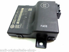 8u0907468q AUDI A1 8X RESTYLING Q3 gateway interfaccia ECU DATE BUS A37/15