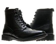 Joseph Abboud Leather Boots - Men's Footwear | eBay