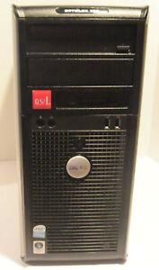 Dell Optiplex 755 Desktop PC (Intel Pentium Dual 2GHz 1GB 80GB Win 10 Pro)