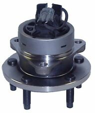 Wheel Bearing and Hub Assembly fits 2004-2007 Saturn Ion  POWERTRAIN COMPONENTS