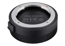 Samyang Lens Station Customization/Update Dock for Sony E Mount Lenses