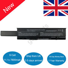 9 Cell Battery for Dell Studio 1535 1536 1537 1555 1557 1558 WU946 WU960 PP33L