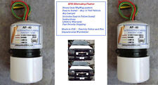Alternating Flasher / WigWag Headlamp Flasher / Emergency Lighting