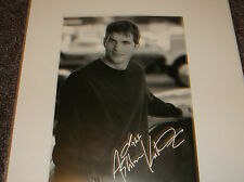 Ashton Kutcher signed 5x7 photo reprint #1, Two and A Half Men