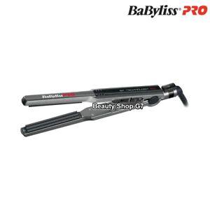 Crimping iron Babyliss Pro Volume & Mini Crimp 15mm BAB2310EPCE