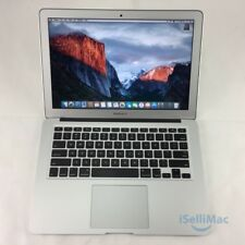 "Apple 2013 MacBook Air 13"" 1.3GHz I5 256GB SSD 4GB MD761LL/A + C Grade"
