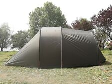 AU Warehouse Available 2 Person Camping Tent with Motorcycle Storage Room