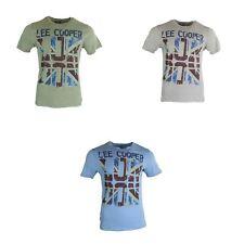 15f6bb2bff6e2 Lee Cooper T-Shirts for Men | eBay