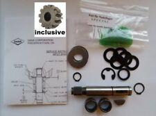 Eingangswelle Teilesatz Ritzelsatz Spicer Getriebe Rasentraktor F000-6595-01