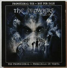 Prowlers - Devil's Bridge Adv Cardcover CD Metal