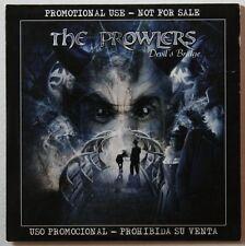 Prowlers - Devil's Bridge Adv Cardcover CD Metal