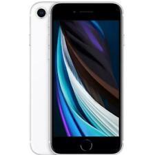 "APPLE IPHONE SE 128GB WHITE DISPLAY 4,7"" DUAL SIM 4G/LTE iOS 13"