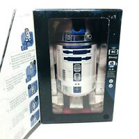 Hasbro Star Wars Smart App R2-D2 Intelligent Bluetooth Remote Control Droid NEW