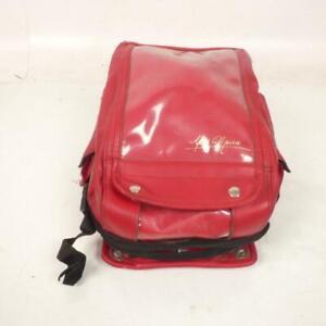 Saddlebag And Luggage Storage Flexible Yves Moillo Motorcycle Opportunity