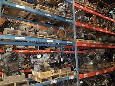 AT Transmission Duramax Diesel Allison 5 Speed 6.6L 4x4 GMC SIERRA 2500 04 2004