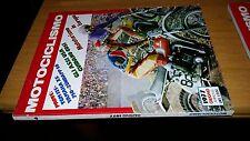MOTOCICLISMO anno 1977 #  6-TGM 125-YAMAHA XS 750-ZUNDAPP 50-ASSI USA GUIDANO...