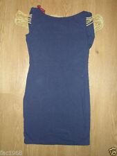 Vestiti da donna stretch blu taglia M
