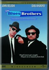 THE BLUES BROTHERS COLLECTOR'S EDITION New Sealed DVD