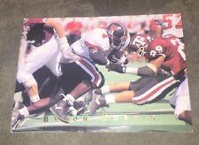 Byron Morris #104 Classic 4 Sport 1994 (Texas Tech - Steelers)