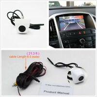 Car Intelligent Dynamic Trajectory Rear View Reversing Camera For Android Device