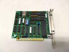 National Instruments Pc-Ti0-10 Timing and Digital I/O Interface Card