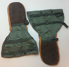 new US GI Arctic Military  Mittens and Liner Set EXTREME COLD WEATHER ECW Gloves