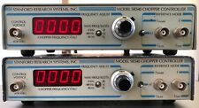 Stanford Research Instruments SR540 Chopper Controller