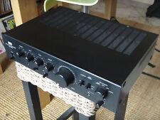SANSUI AU-317 II Integrated Amplifier 120 Watts RMS Vintage 1980