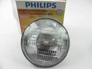 Philips 6014 Sealed Beam Light Lamp Bulb 12.8V 60/50w
