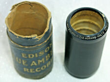 Edison Cylinder Blue Amberol Record #4426 Three O Clock In The Morning Waltz